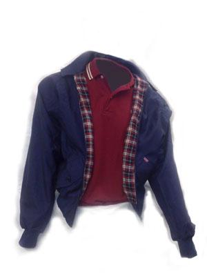 Image result for mod barathea jacket