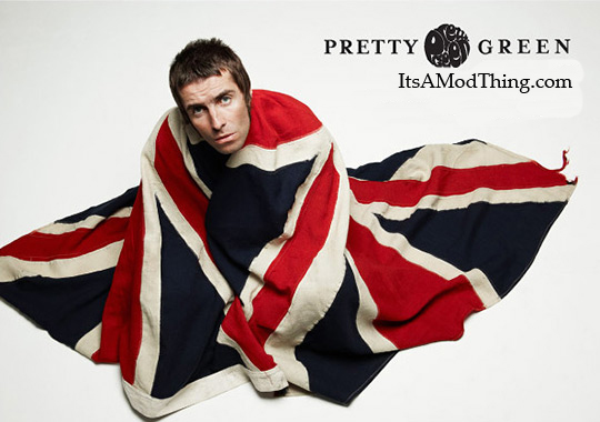 pretty green logo