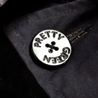 pretty green tosh jacket button